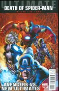 Ultimate Avengers vs. New Ultimates (2011 Marvel) 1B