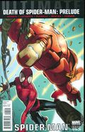 Ultimate Spider-Man (2009 2nd Series) 153B