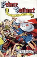 Prince Valiant HC (1951-1960 Hastings Edition) 2-1ST