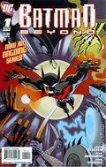 Batman Beyond (2011 4th Series) 1B
