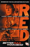 Red Better Red Than Dead TPB (2011 DC/Wildstorm) 1-1ST