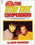 Star Trek Compendium SC (1993 Pocket Books) Revised Edition 1-1ST