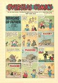 Overseas Comics (1944) 5