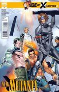 New Mutants (2009 3rd Series) 22B