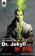 Strange Case of Dr. Jekyll and Mr. Hyde GN (2011 Campfire) 1-1ST