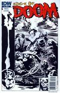 Edge of Doom (2010 IDW) 4B