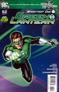Green Lantern (2005 3rd Series) 62B