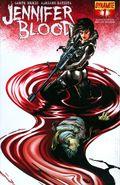 Jennifer Blood (2011 Dynamite) 1B