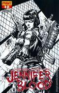 Jennifer Blood (2011 Dynamite) 1H