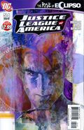 Justice League of America (2006 2nd Series) 54B
