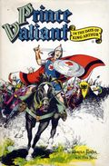 Prince Valiant HC (1951-1960 Hastings Edition) 1-1ST