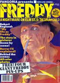 Fangoria Presents Freddy (Nightmare on Elm Street) 1
