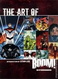 Art of Boom Studios SC (2011) 1-1ST