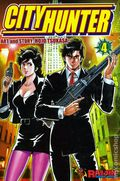 City Hunter GN (2003-2004 Raijin Digest) 4-1ST