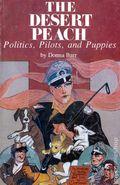 Desert Peach Politics, Pilots, and Puppies TPB (1992 2nd Edition) 1-1ST