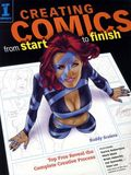 Creating Comics from Start to Finish SC (2011 Krause) 1-1ST