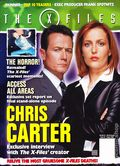 X-Files Magazine (2002 Titan) 4