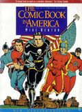 Comic Book in America An Illustrated History SC (1993 Taylor Publishing) 1-1ST