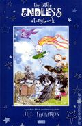 Little Endless Storybook HC (2004 DC/Vertigo) 1-REP