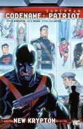 Superman Codename Patriot TPB (2011) 1-1ST
