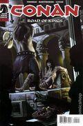 Conan Road of Kings (2010 Dark Horse) 5
