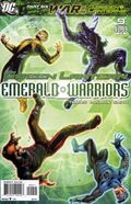Green Lantern Emerald Warriors (2010) 9A