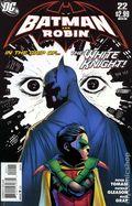Batman and Robin (2009) 22A