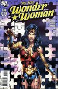 Wonder Woman (2006 3rd Series) 610A