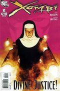Xombi (2011 DC Comics) 2