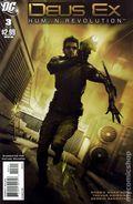 Deus Ex (2011 DC) 3