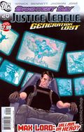 Justice League Generation Lost (2010) 20B