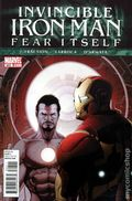 Invincible Iron Man (2008) 503A