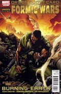 Formic Wars Burning Earth (2011 Marvel) 4