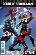 Ultimate Spider-Man (2009 2nd Series) 157A