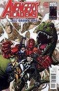 Avengers Academy (2010) 12