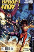 Heroes for Hire (2010 3rd Series) 5A