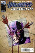 Hawkeye Blind Spot (2011 Marvel) 3