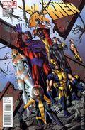 Uncanny X-Men (1963 1st Series) 534.1