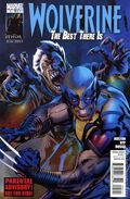 Wolverine The Best There Is (2010) 5A