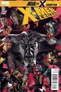 X-Men Legacy (2008 Marvel) 247A