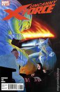 Uncanny X-Force (2010 Marvel) 8