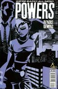 Powers (2009 3rd Series Icon) 9