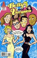 Betty and Veronica (1987) 253