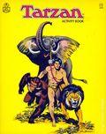 Tarzan Activity Book (Rand McNally) 6528