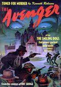 Avenger SC (2009 Double Novel) 5-1ST