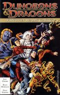 Dungeons and Dragons Forgotten Realms Classics TPB (2011-2012 IDW) 1-1ST