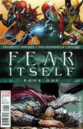 Fear Itself (2011 Marvel) 1A