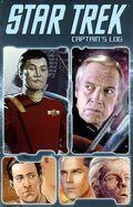 Star Trek Captain's Log TPB (2011 IDW) 1-1ST