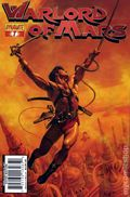 Warlord of Mars (2010 Dynamite) 7A
