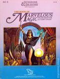 Book of Marvelous Magic (D&D) 9116